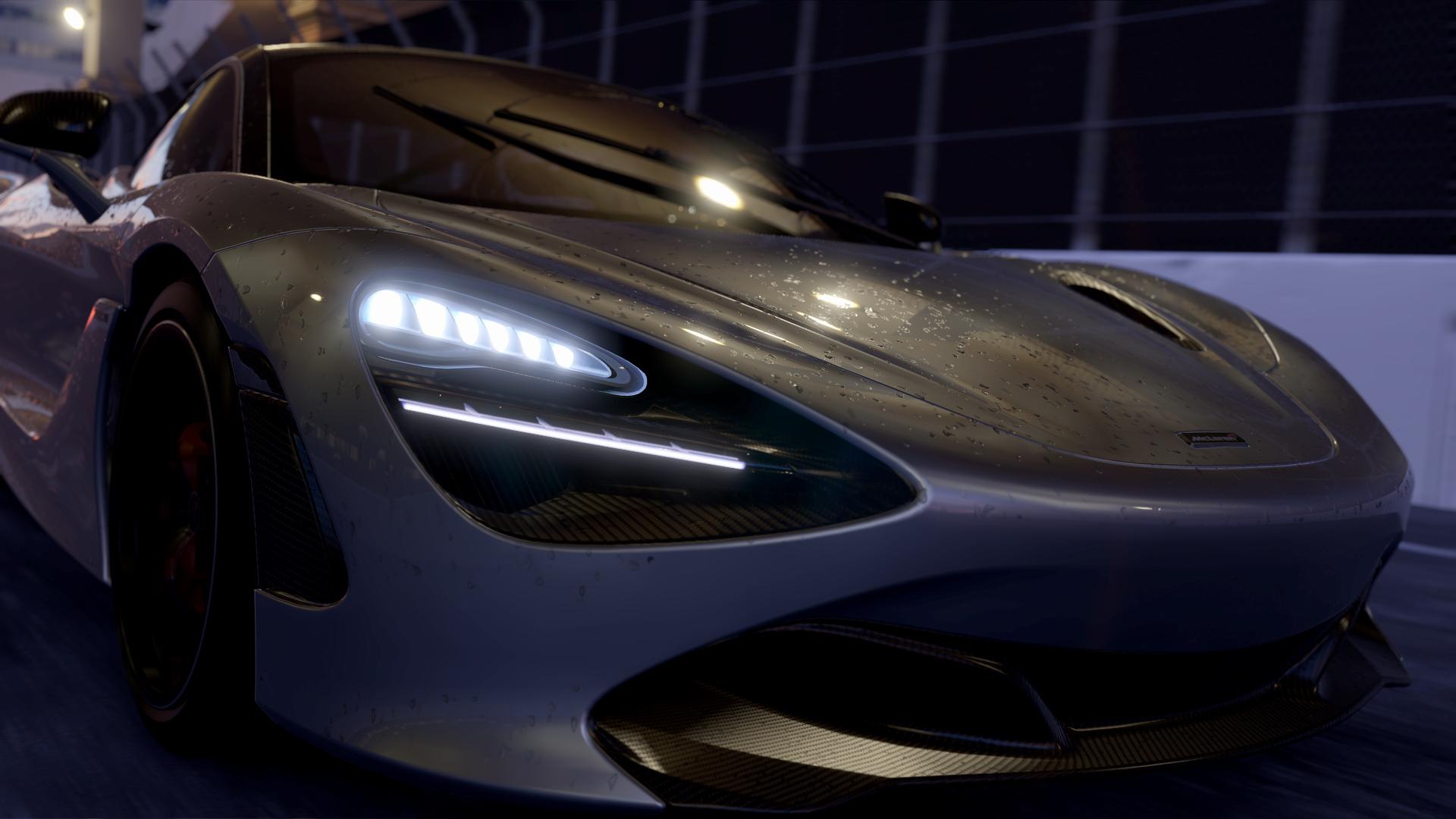 Project Cars 2 a Gran Turismo Sport odhalují nový vůz 139830