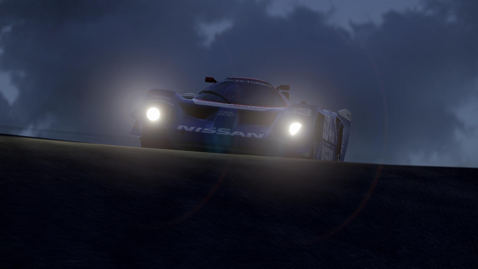 Project Cars 2 a Gran Turismo Sport odhalují nový vůz 139831