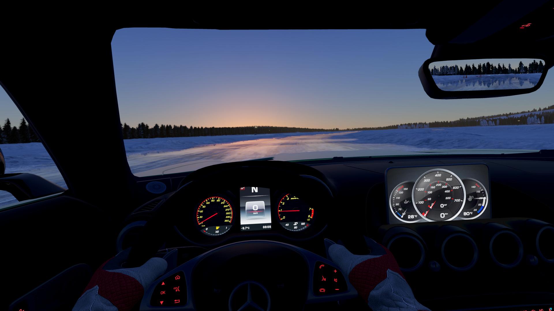 Project Cars 2 a Gran Turismo Sport odhalují nový vůz 139834