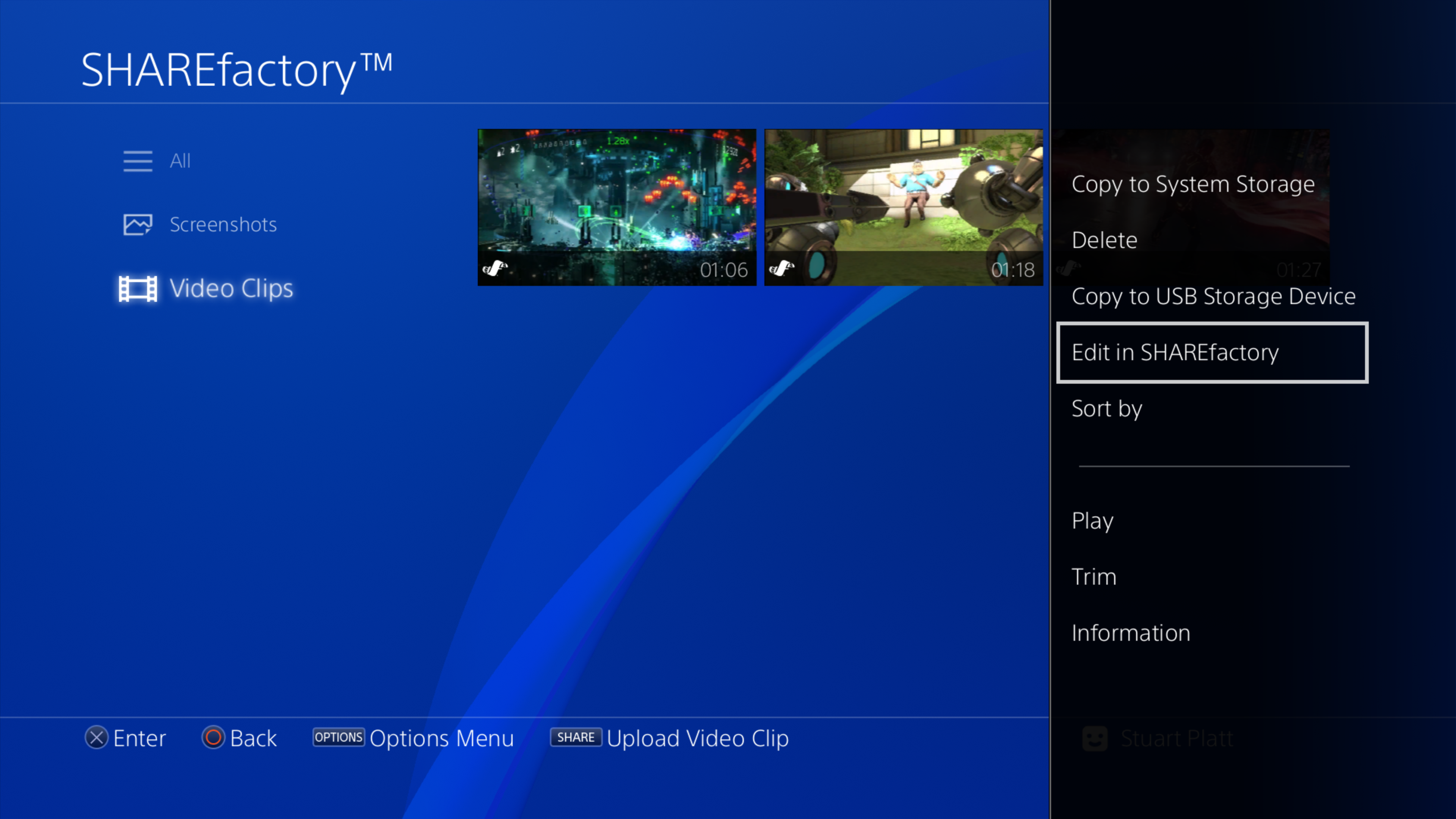Zítra důležitý update PS4 s novými funkcemi 139882