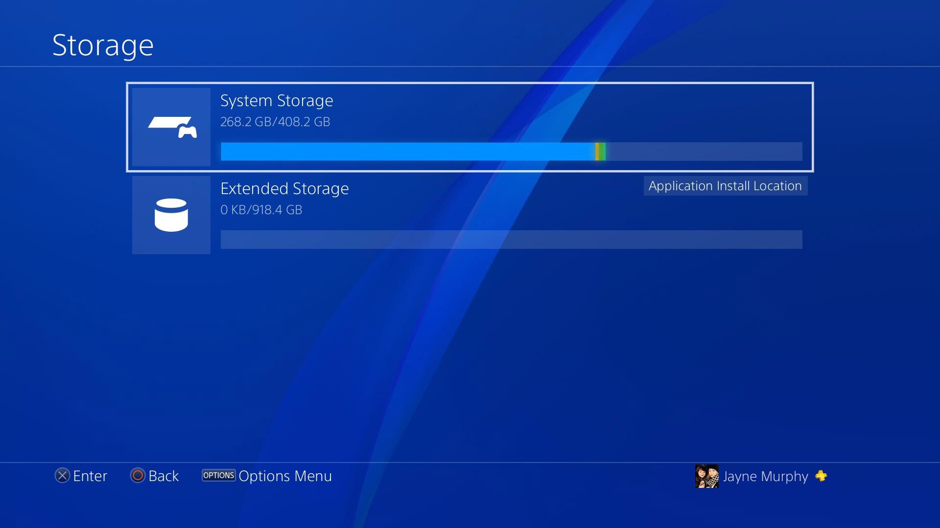 Zítra důležitý update PS4 s novými funkcemi 139884