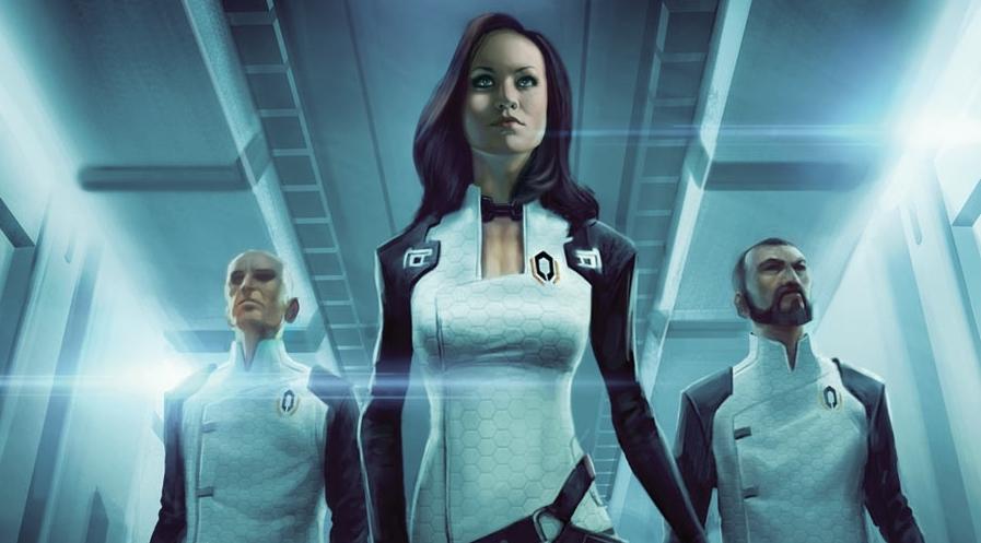 Nejnovější DLC pro Mass Effect 2 v detailech 13989
