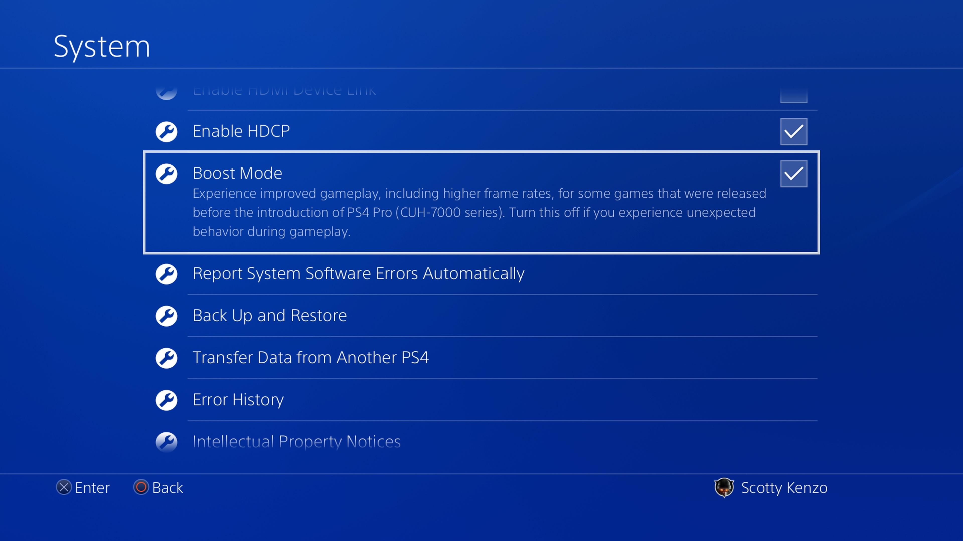 Zítra důležitý update PS4 s novými funkcemi 139890