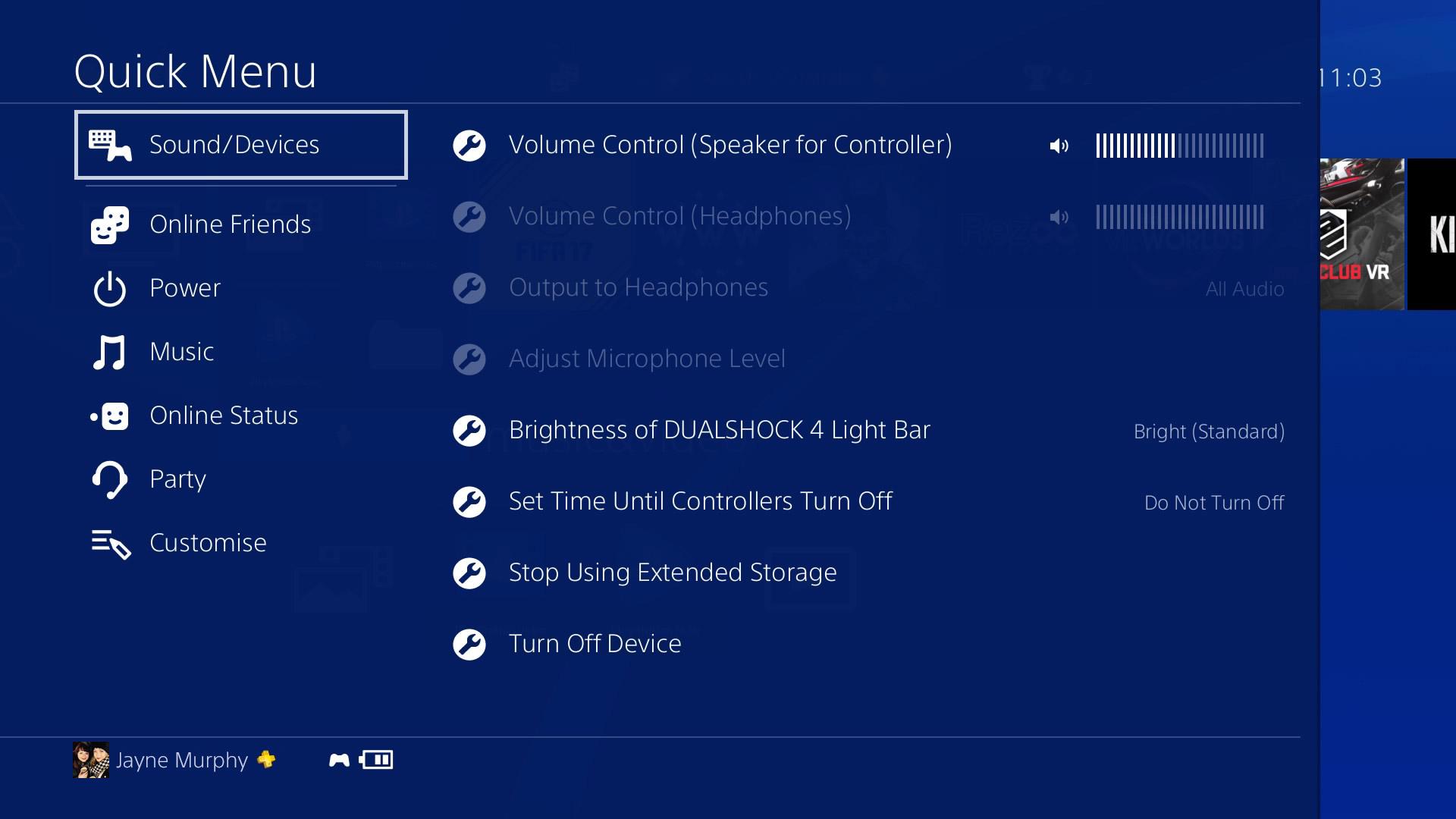 Zítra důležitý update PS4 s novými funkcemi 139891