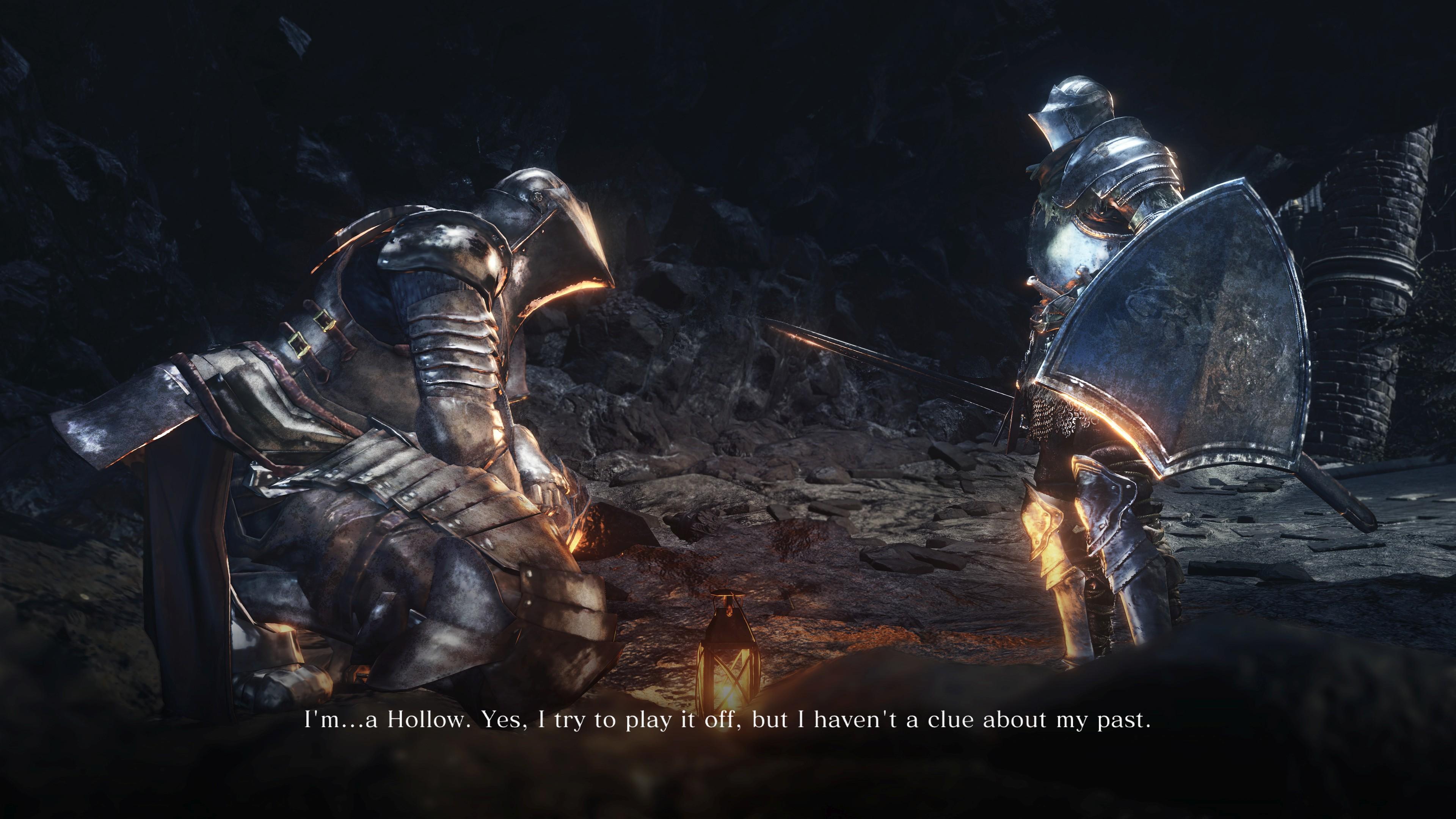 Nové obrázky z Dark Souls 3: The Ringed City 139904