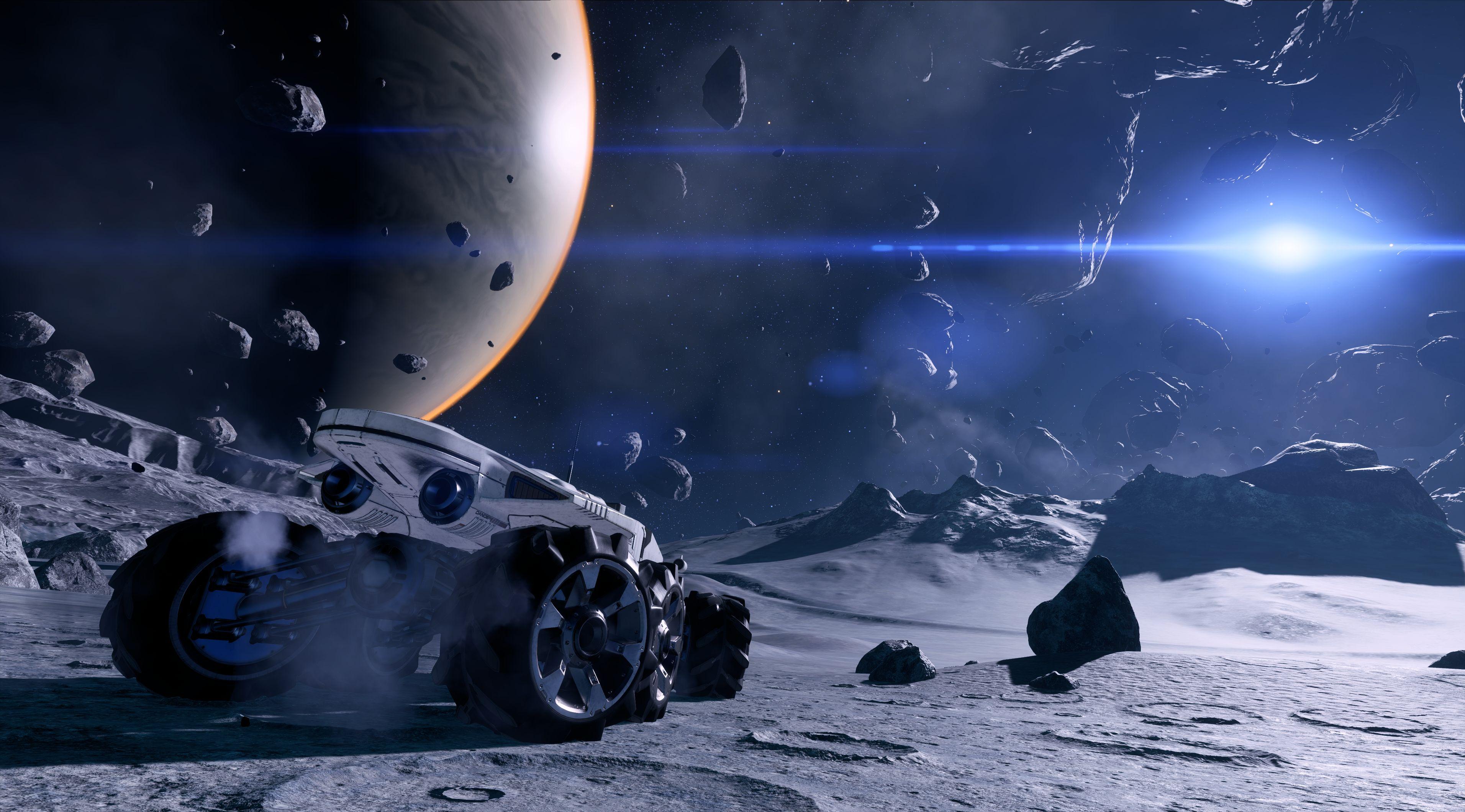 Tvůrce Mass Effectu: Andromeda čekají organizační změny 139910