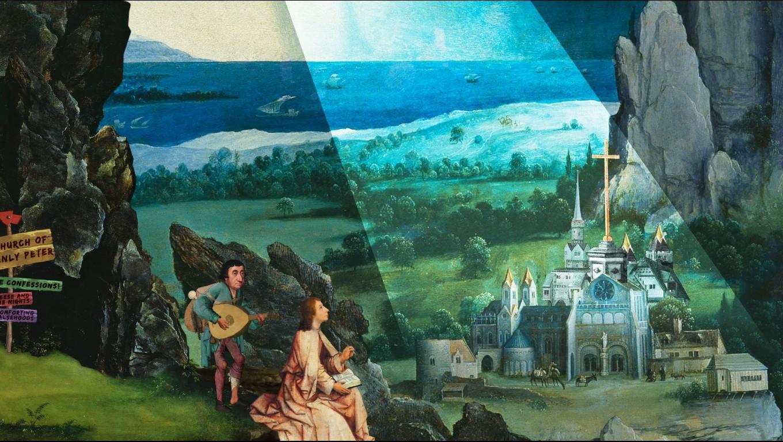 Four Last Things – se sedmi smrtelnými hříchy k branám nebeským 140058