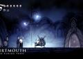 Hollow Knight - cesta rytíře v šedivé zbroji 140087