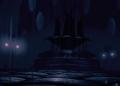 Hollow Knight - cesta rytíře v šedivé zbroji 140089