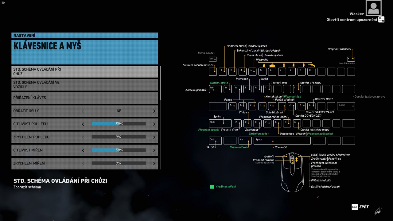 Jak funguje PC verze Ghost Recon Wildlands? 140098