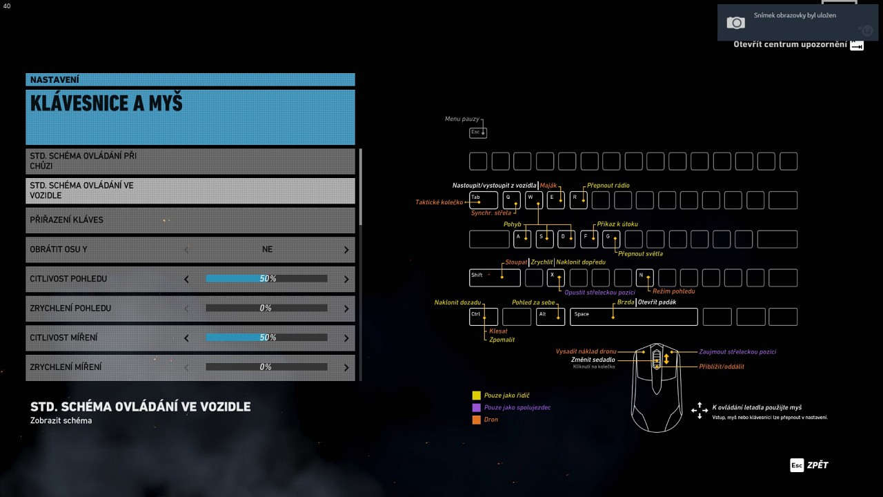 Jak funguje PC verze Ghost Recon Wildlands? 140099