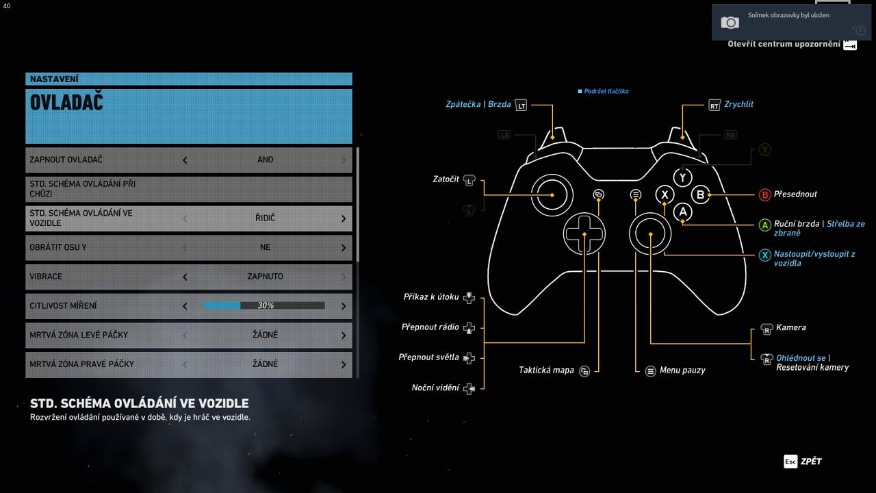 Jak funguje PC verze Ghost Recon Wildlands? 140101