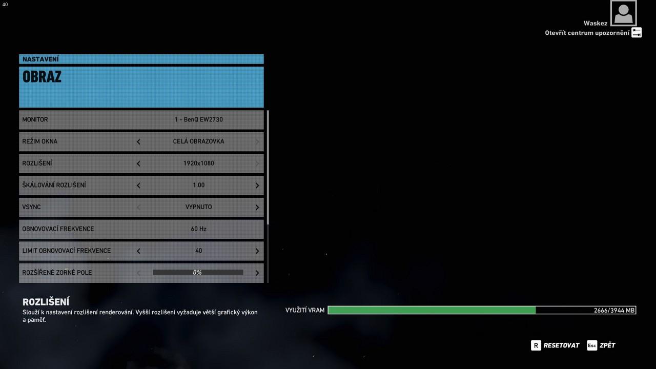 Jak funguje PC verze Ghost Recon Wildlands? 140102
