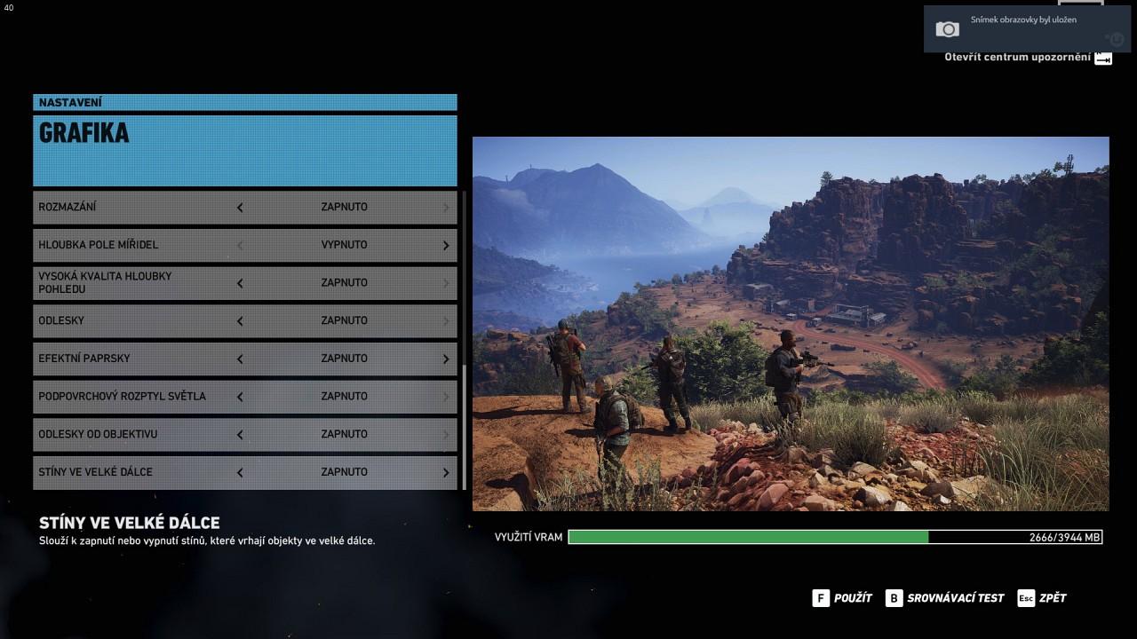 Jak funguje PC verze Ghost Recon Wildlands? 140105