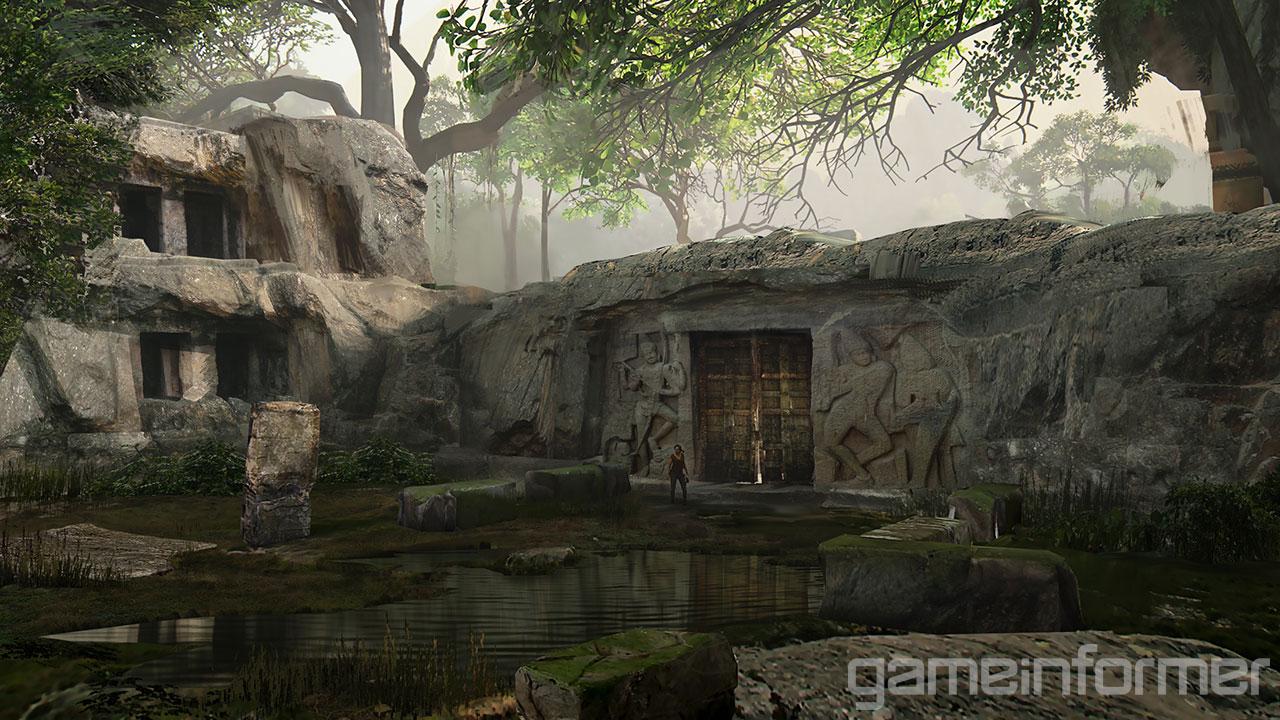 Uncharted: The Lost Legacy – nášup nových informací 140123