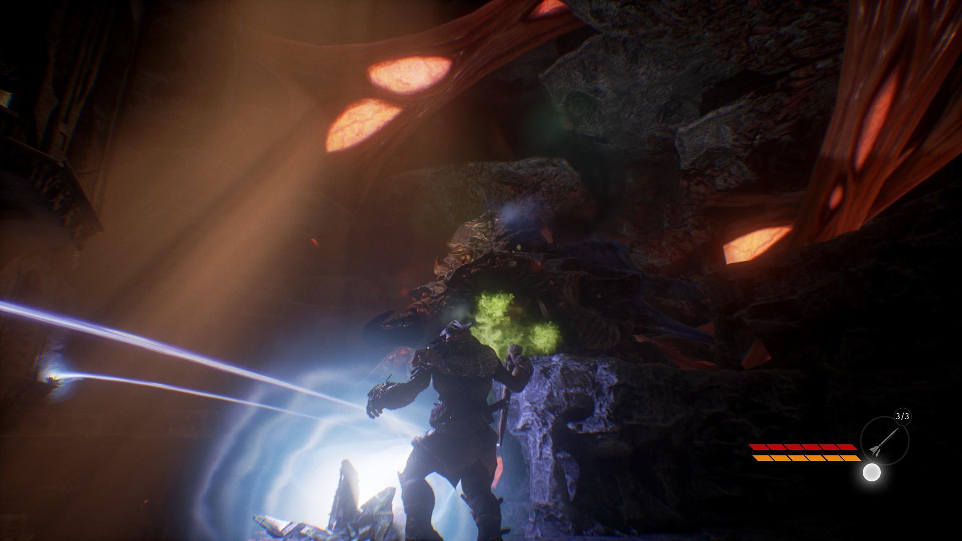 Styx: Shards of Darkness – druhá štace zeleného vraha 140129