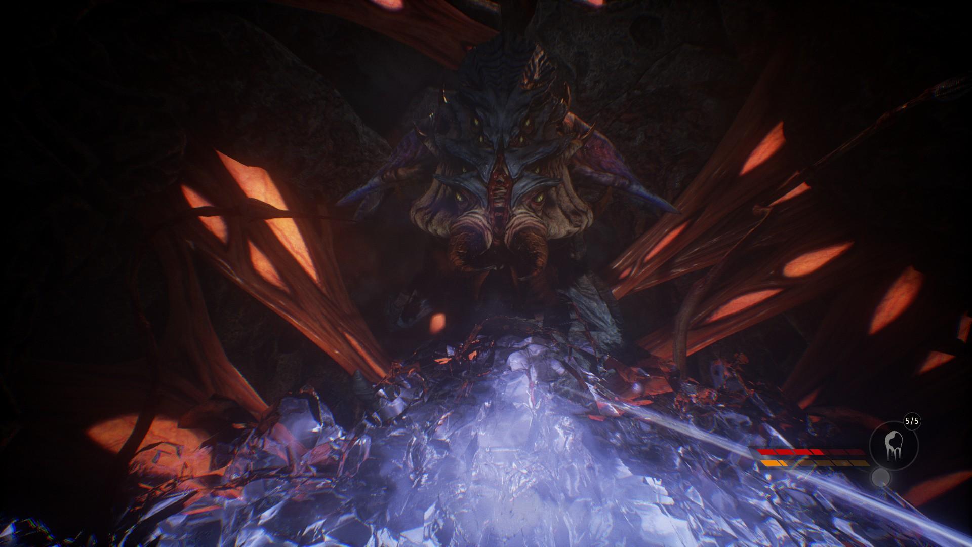 Styx: Shards of Darkness – druhá štace zeleného vraha 140138
