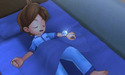 Yo-kai Watch 2 vychází 7. dubna 140153