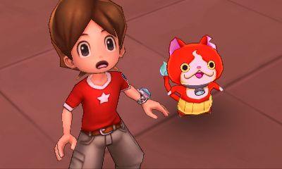 Yo-kai Watch 2 vychází 7. dubna 140156
