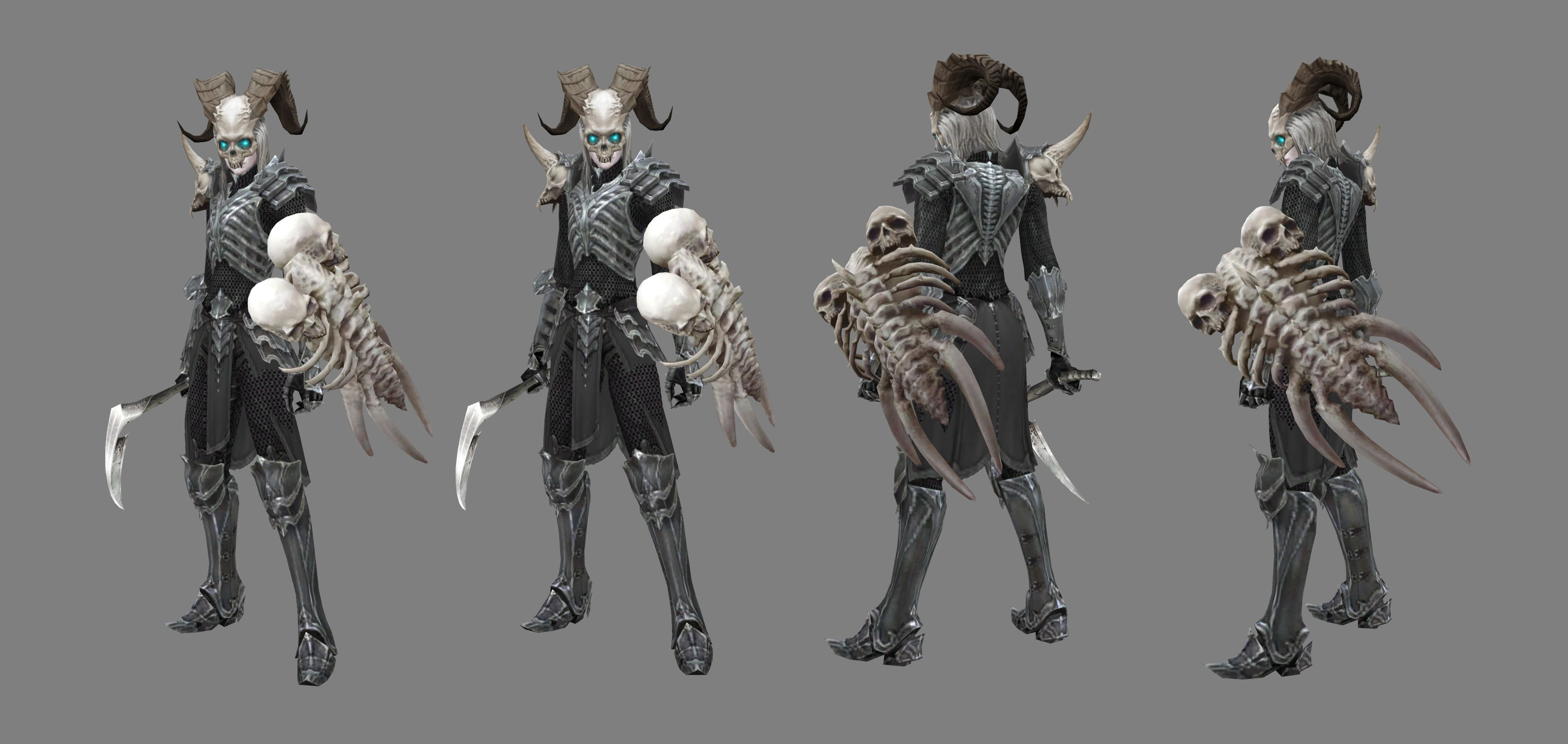 Co dokáže Necromancer v Diablu 3? Podívejte se 140196