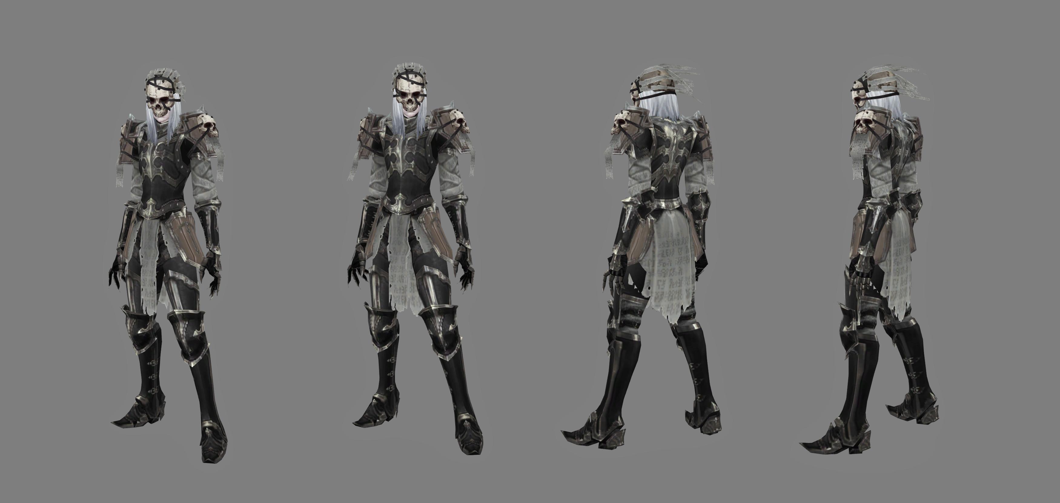 Co dokáže Necromancer v Diablu 3? Podívejte se 140198