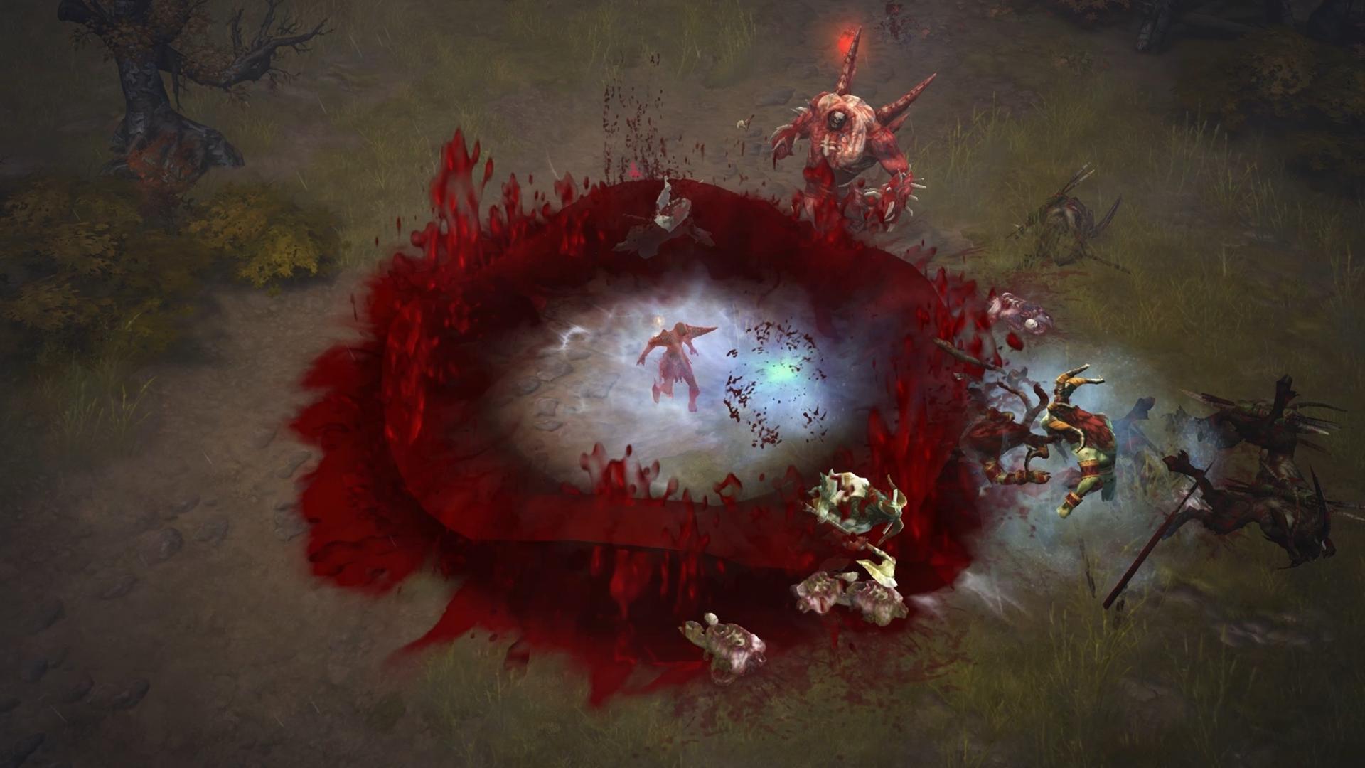 Co dokáže Necromancer v Diablu 3? Podívejte se 140200