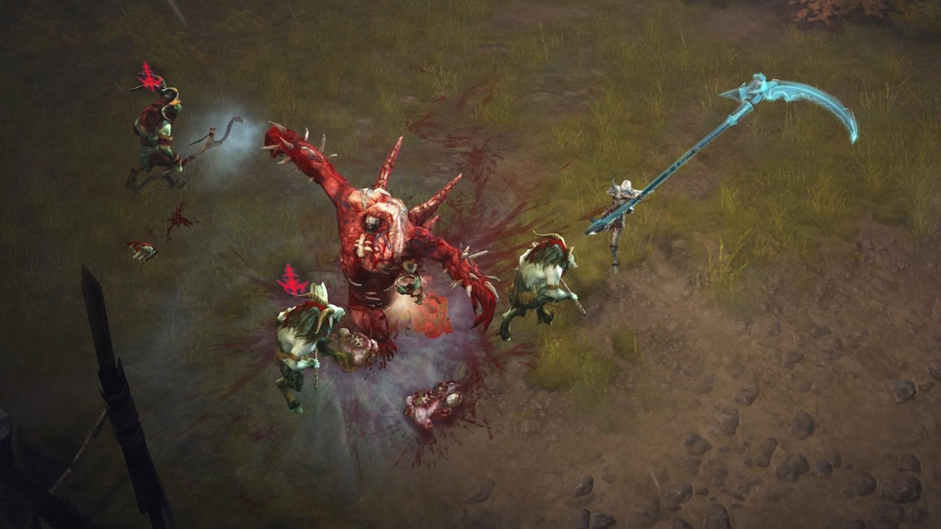 Co dokáže Necromancer v Diablu 3? Podívejte se 140211