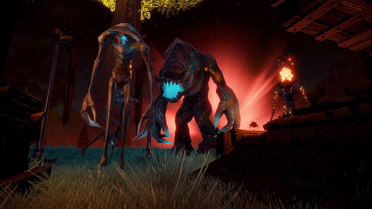 Rend má být inovativní survival onlinovka, slibují bývalí tvůrci World of Warcraft 140216
