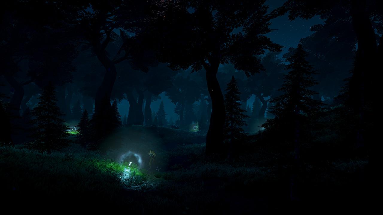 Rend má být inovativní survival onlinovka, slibují bývalí tvůrci World of Warcraft 140218