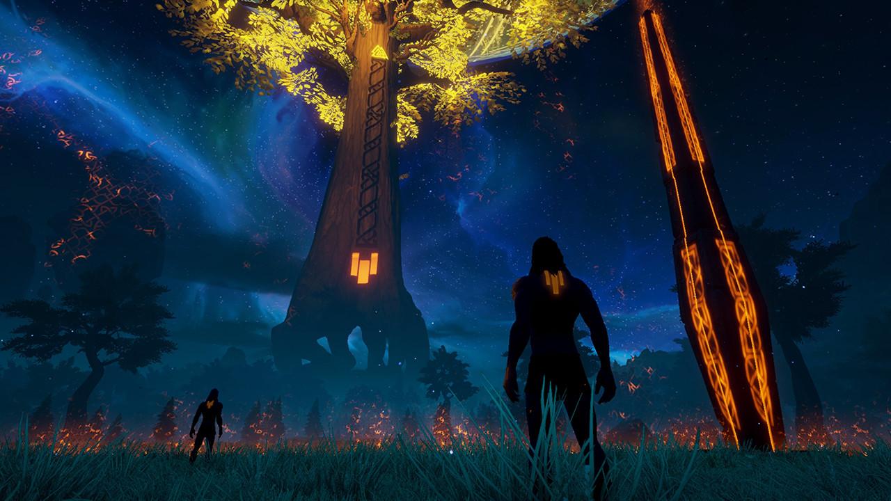 Rend má být inovativní survival onlinovka, slibují bývalí tvůrci World of Warcraft 140219