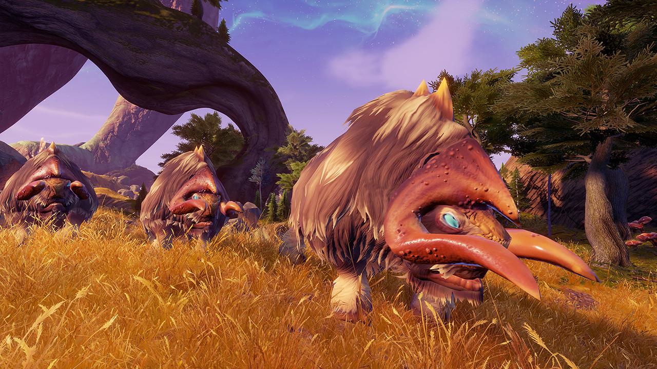 Rend má být inovativní survival onlinovka, slibují bývalí tvůrci World of Warcraft 140220