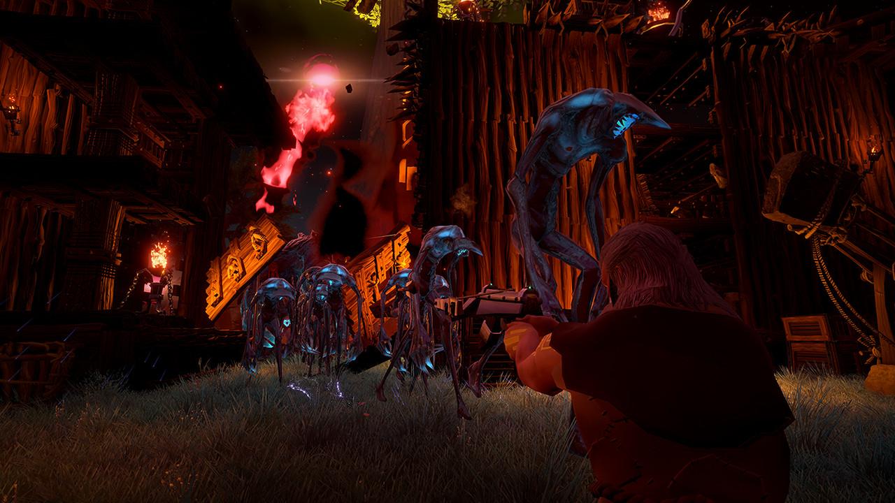 Rend má být inovativní survival onlinovka, slibují bývalí tvůrci World of Warcraft 140222