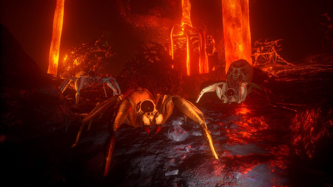 Rend má být inovativní survival onlinovka, slibují bývalí tvůrci World of Warcraft 140223