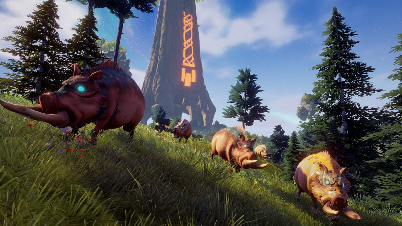 Rend má být inovativní survival onlinovka, slibují bývalí tvůrci World of Warcraft 140224