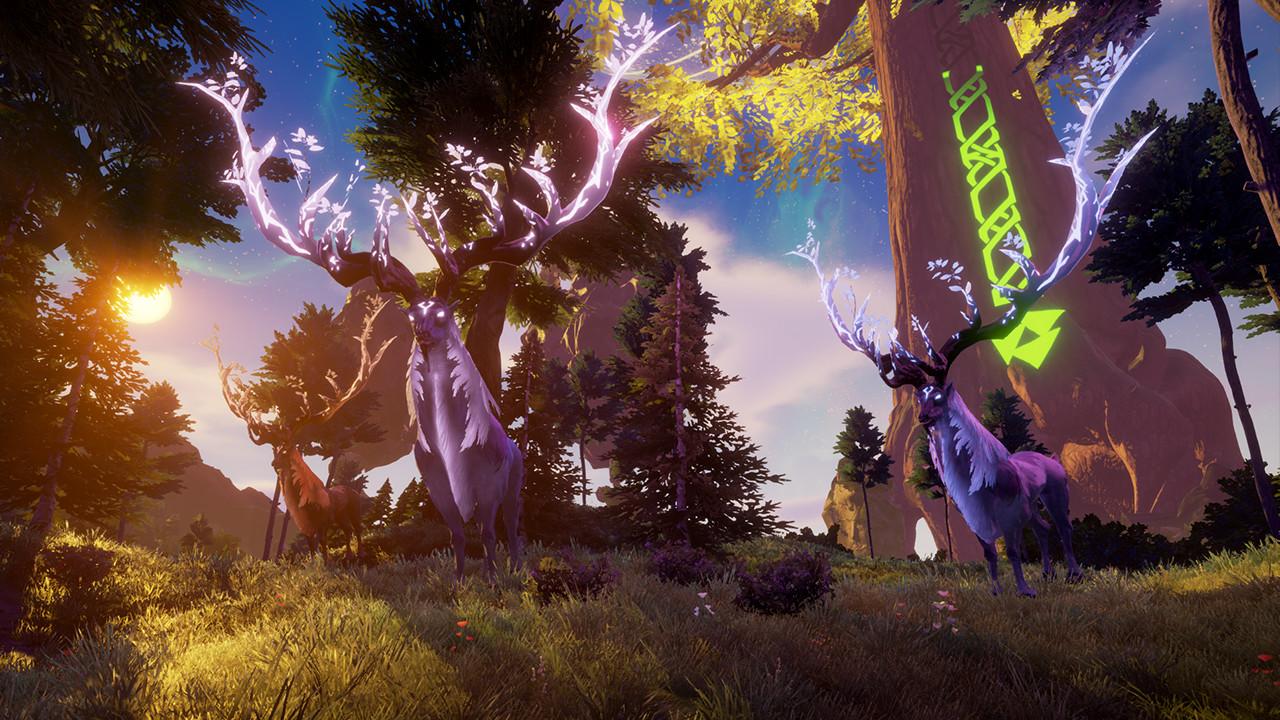 Rend má být inovativní survival onlinovka, slibují bývalí tvůrci World of Warcraft 140225