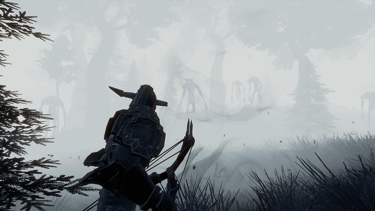 Rend má být inovativní survival onlinovka, slibují bývalí tvůrci World of Warcraft 140226