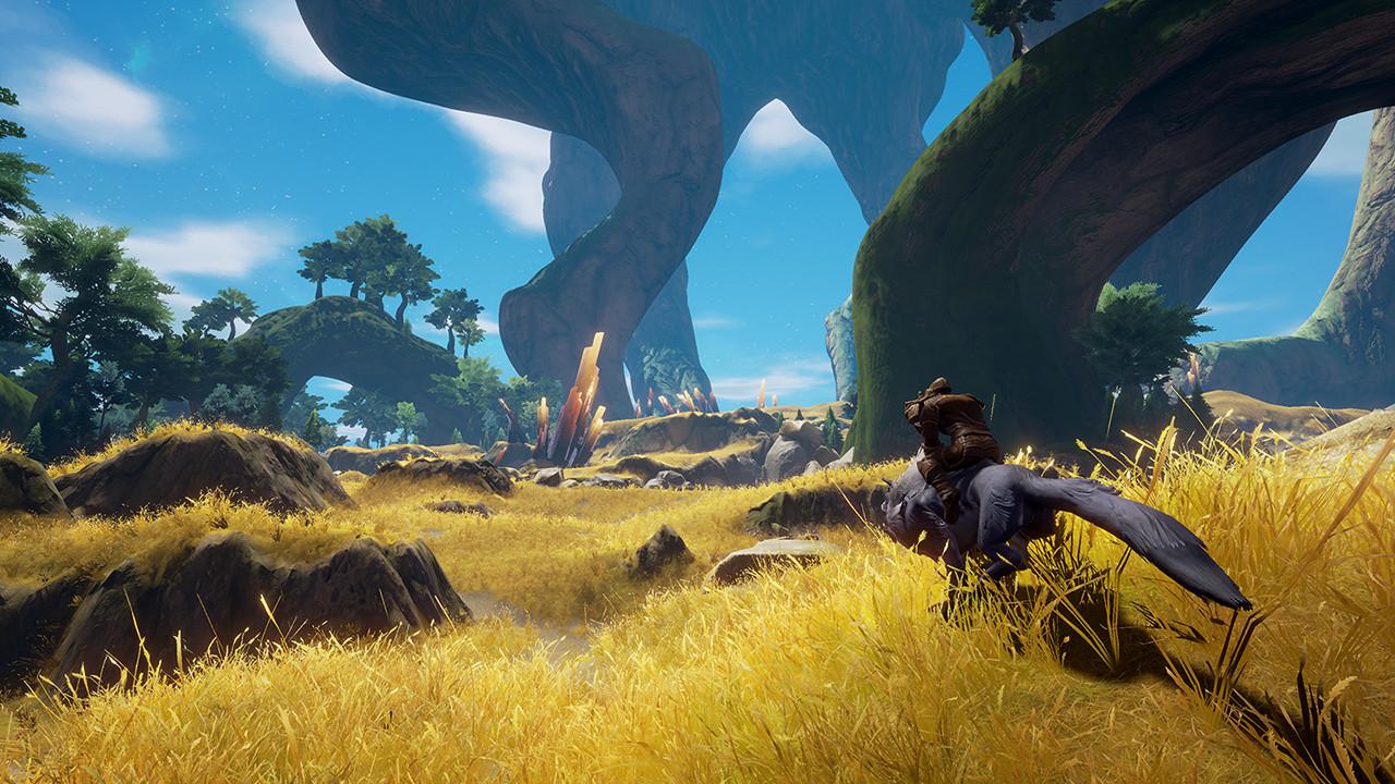 Rend má být inovativní survival onlinovka, slibují bývalí tvůrci World of Warcraft 140227