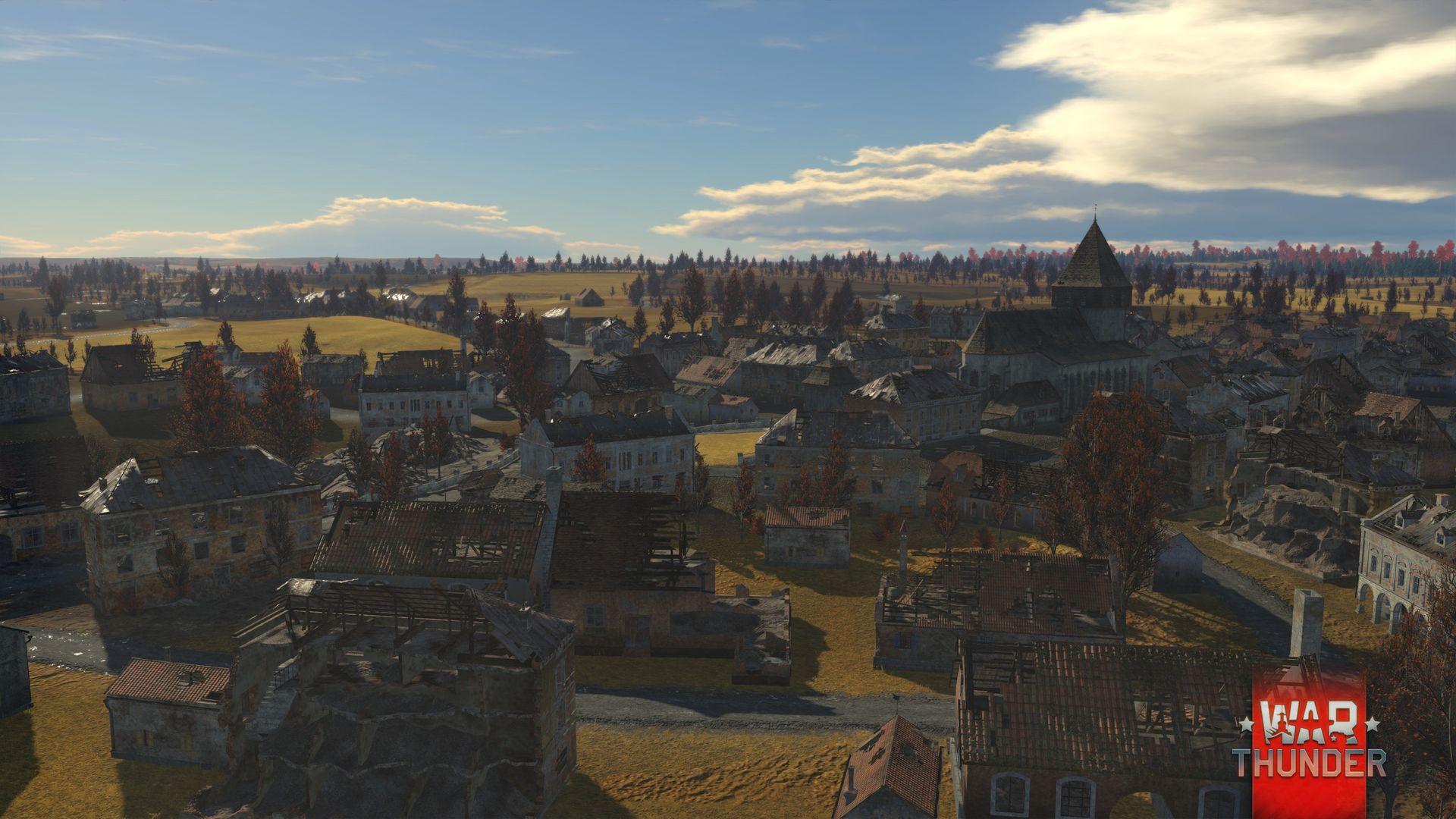 """Hráči War Thunder vyrážejí na """"Zteč"""" 140271"""