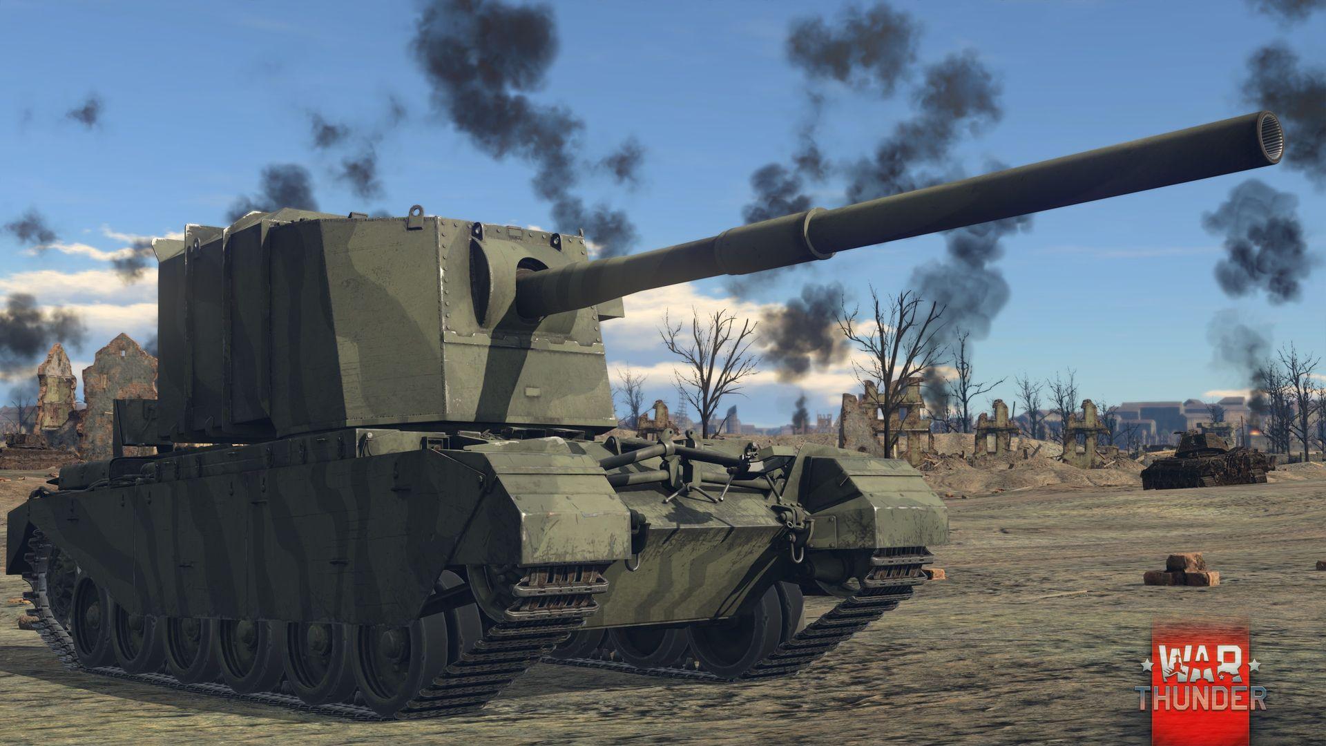 """Hráči War Thunder vyrážejí na """"Zteč"""" 140272"""