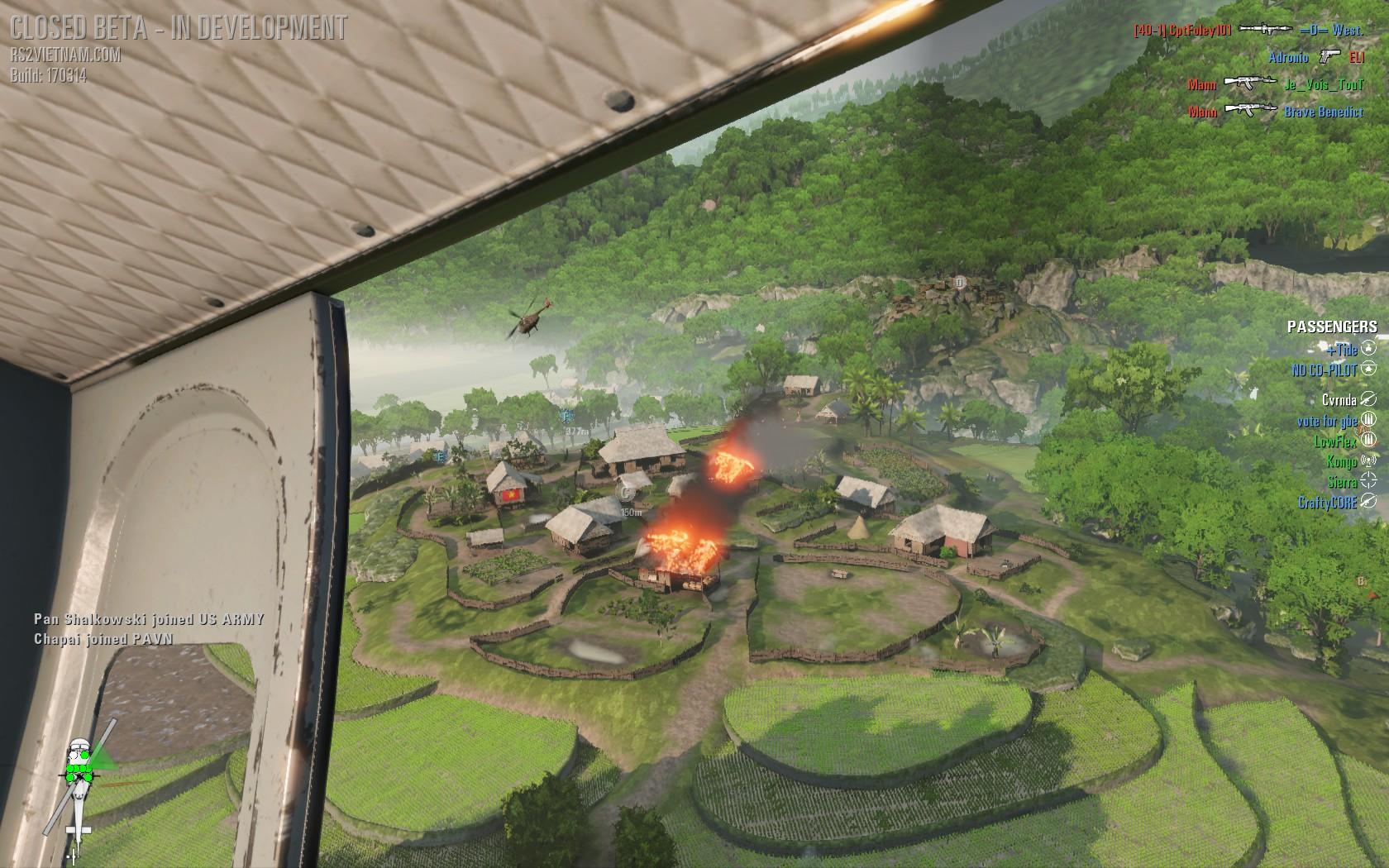 Rising Storm 2: Vietnam - první dojmy z válečné vřavy 140278