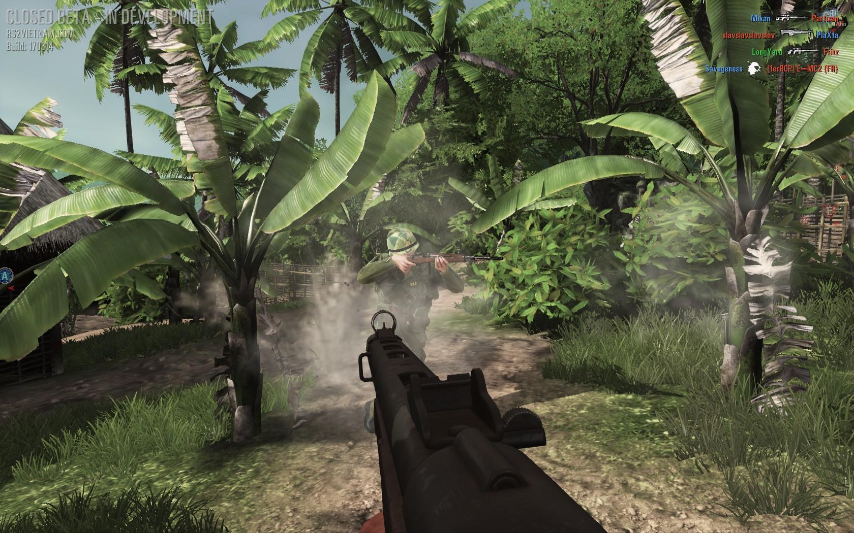 Rising Storm 2: Vietnam - první dojmy z válečné vřavy 140283