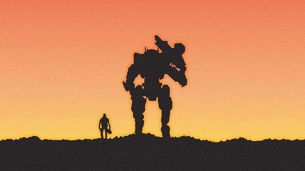 Sérii Titanfall čeká světlá budoucnost 140286
