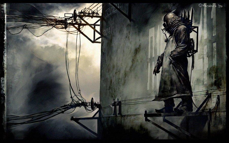 Koncepty ze zrušeného dílu Silent Hill 140298