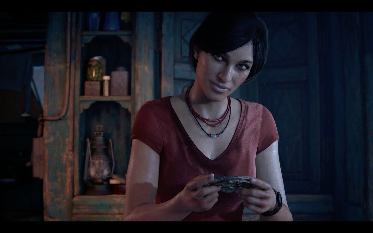 Plnohodnotný pohled na E3 demo Uncharted: The Lost Legacy 140397
