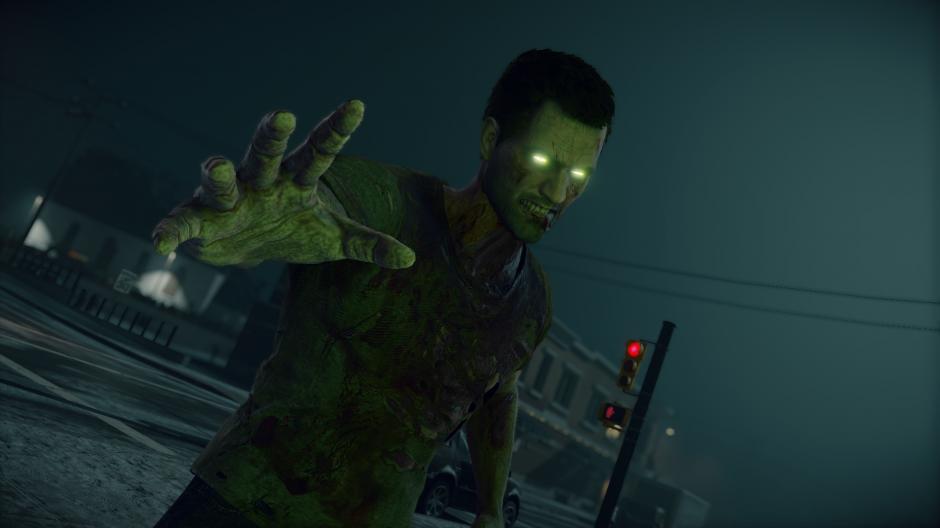 V příběhovém DLC pro Dead Rising 4 bude Frank West nakažen 140455