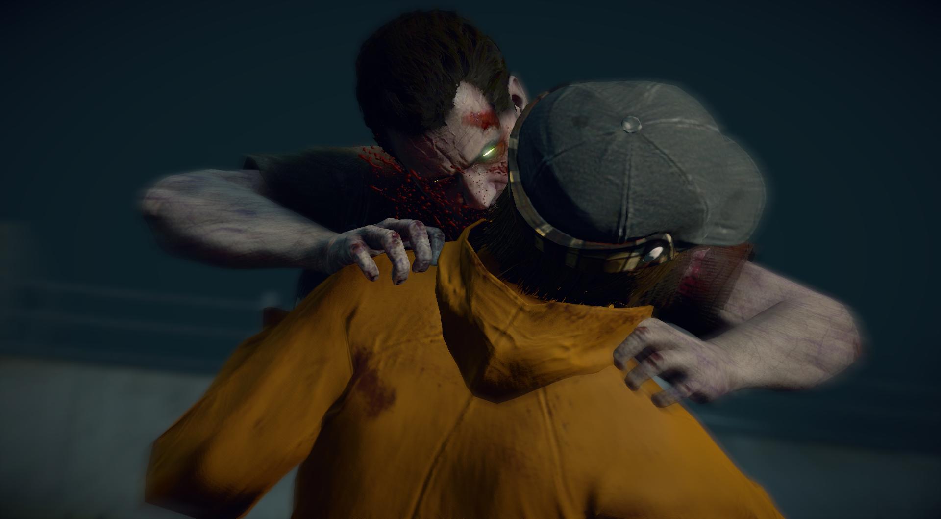 V příběhovém DLC pro Dead Rising 4 bude Frank West nakažen 140456