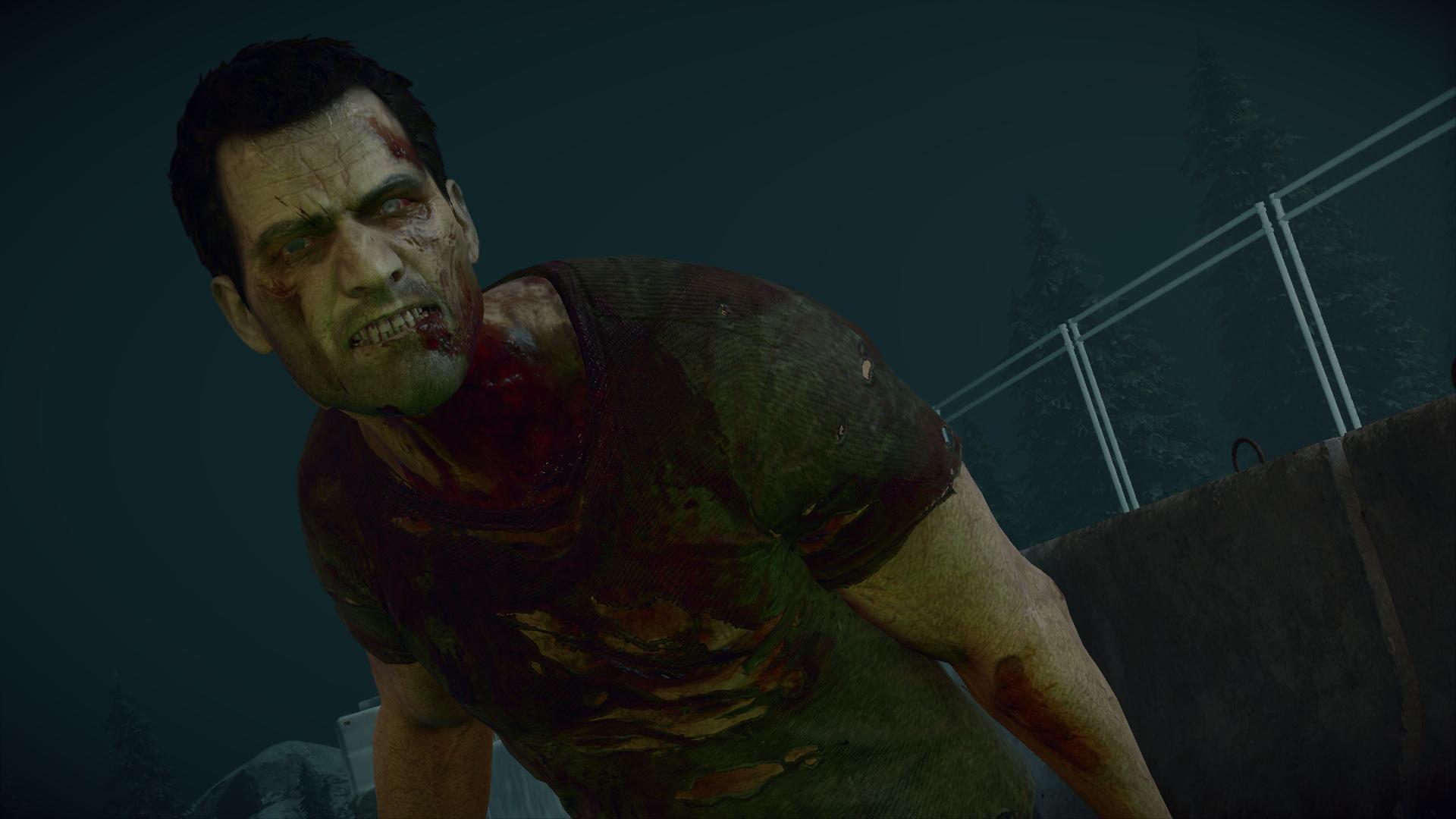 V příběhovém DLC pro Dead Rising 4 bude Frank West nakažen 140457