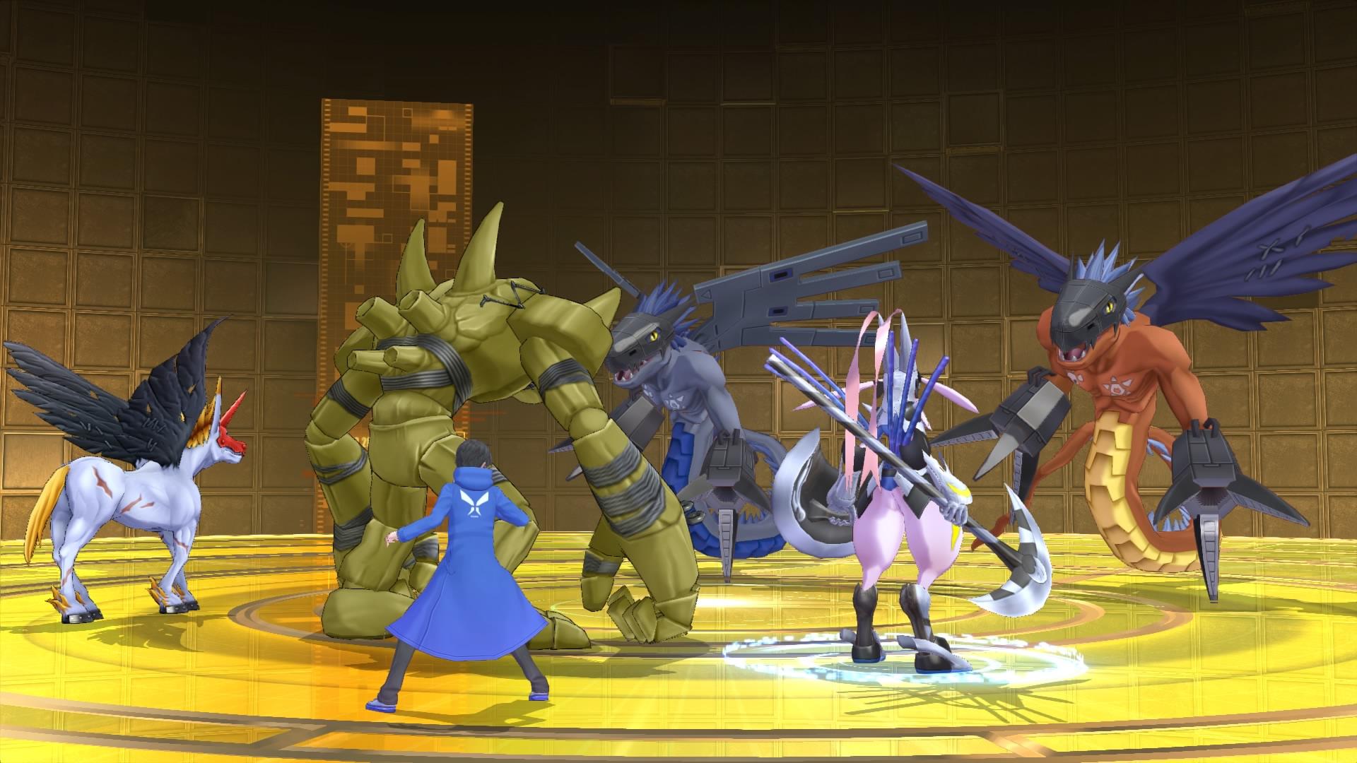 Začátkem příštího roku se můžeme těšit na nové Digimony 140492