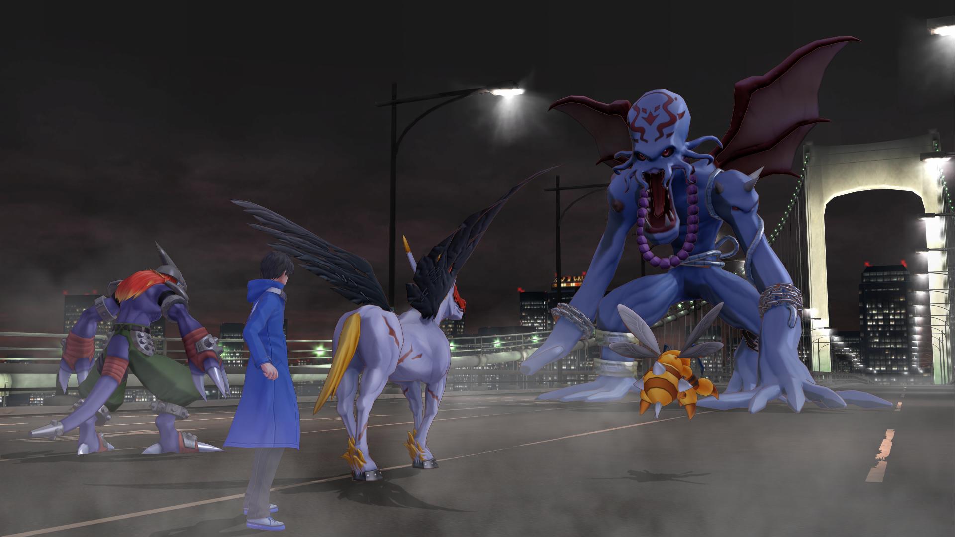 Začátkem příštího roku se můžeme těšit na nové Digimony 140493