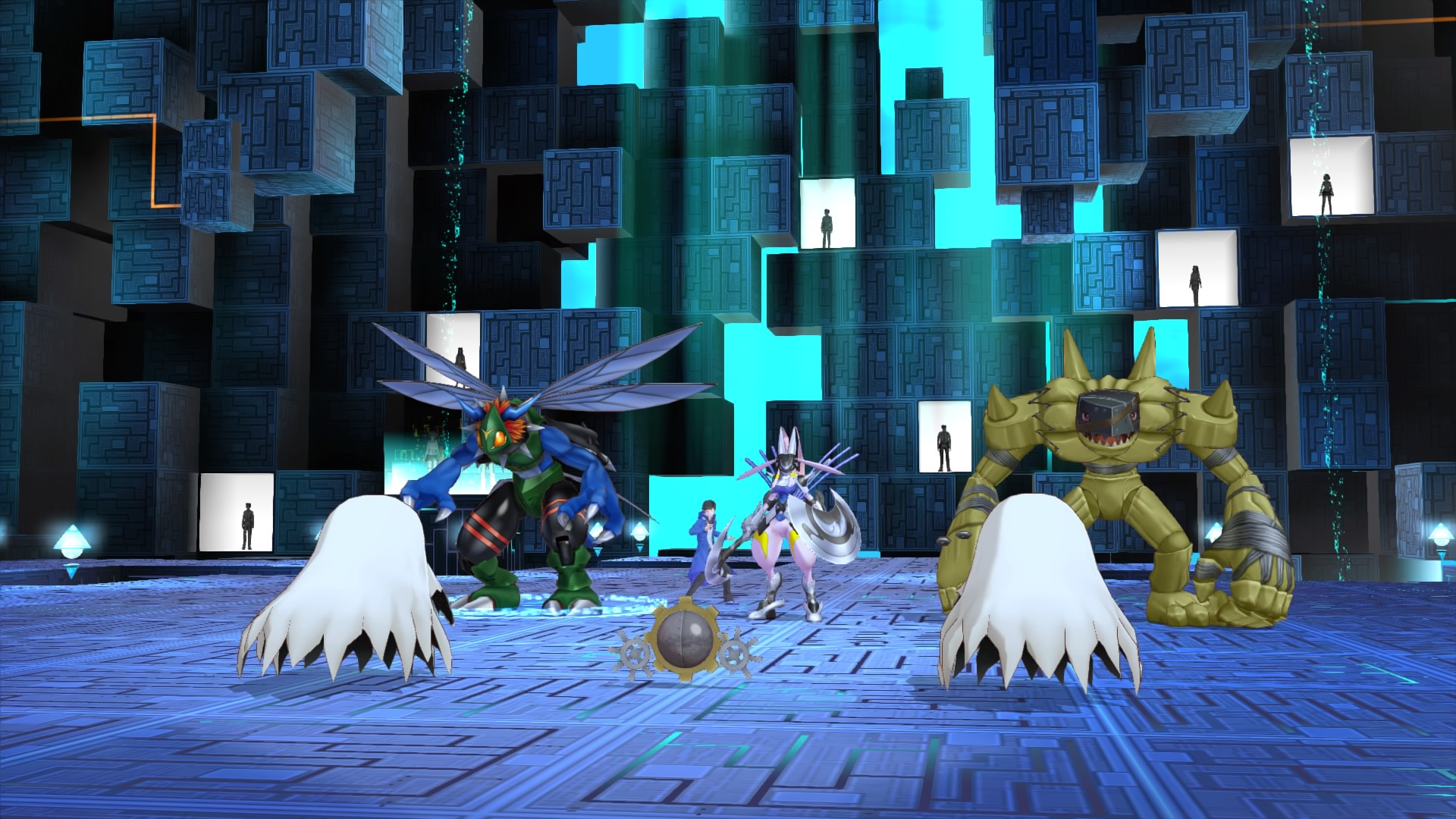 Začátkem příštího roku se můžeme těšit na nové Digimony 140494